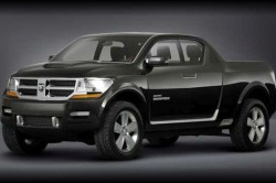 2016 Dodge Rampage Release date and Price 250x166