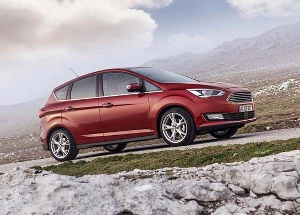 2016 Ford C Max Release date2 600x430