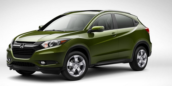 2016 Honda Civic Release Date >> 2016 Honda H-RV - price, release date, engine