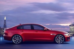 2016 Jaguar XE Release date and Price3 250x166
