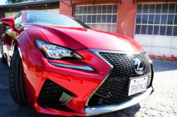 2016 Lexus RCF Price and Release date3 250x166