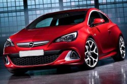 2016 Opel Astra Release date 250x166