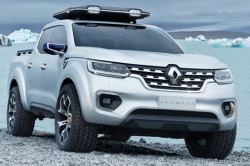 2016 Renault Alaskan Release date and Price3 250x166