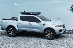 2016 Renault Alaskan Release date and Price5 250x166