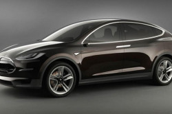 2016 Tesla Model X Release date and Price 250x166