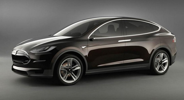 2016 Tesla Model X Release date and Price 600x326
