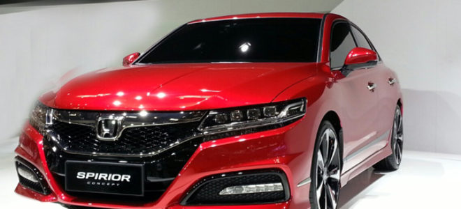 honda accord spirior release date price design engine
