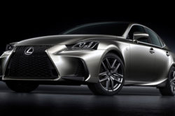 2017 Lexus IS10 250x166