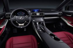 2017 Lexus IS8 250x166