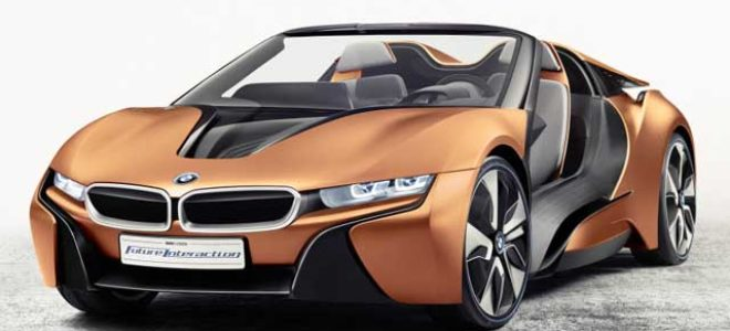 2018 Bmw I8 Release Date Price Interior Exterior Engine
