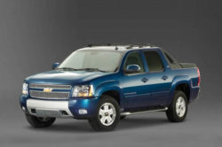 2018 Chevy Avalanche 4 250x166