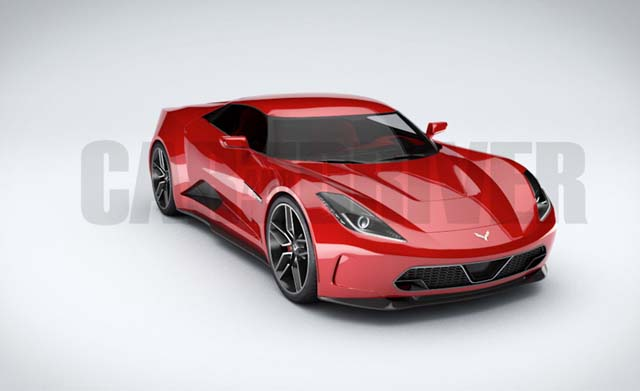 2018 Corvette Zora Performance, Design, Price, Engine, Specs