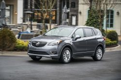 2019 Buick Envision 250x166