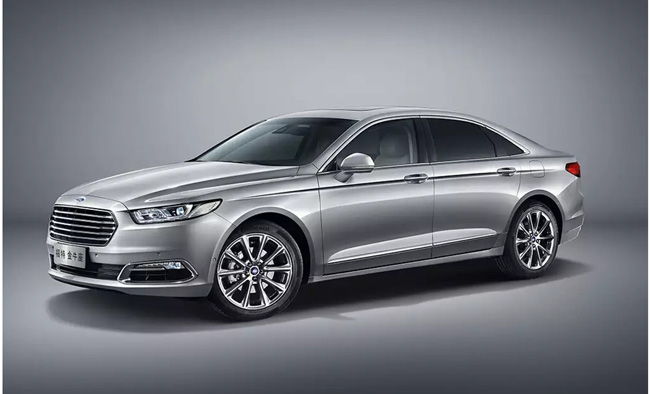 2018 Ford Lightning >> 2019 Ford Taurus Design, Price, Release date, Specs
