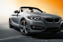 BMW 2 Series Convertible114 250x166
