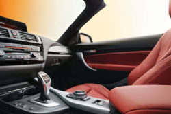 BMW 2 Series Convertible6 250x166