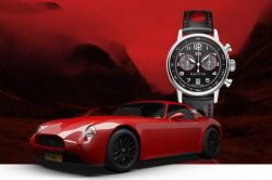 Car Sports Watches 250x166