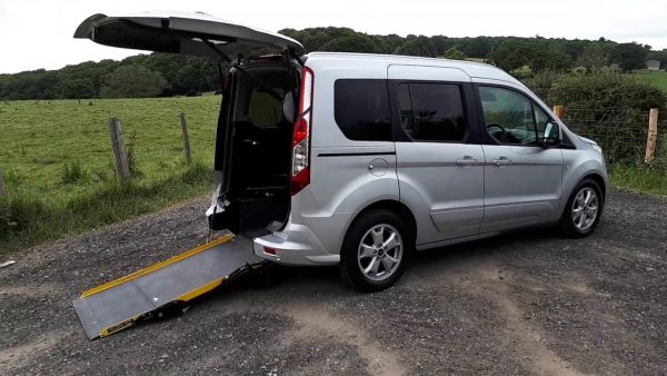 Fords Tourneo Connect 600x338