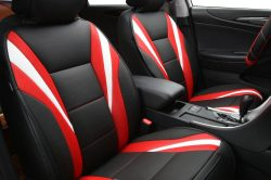 New seat cover 250x166