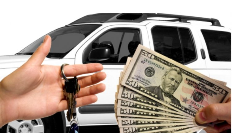 Paying For Used Car Can Be Less Stressful