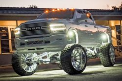 WHAT IS A LIFTED DODGE 250x166